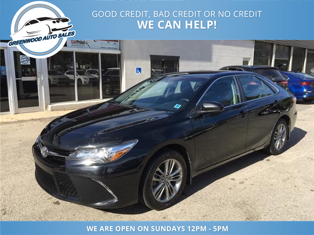 2017 Toyota Camry SE (Stk: 17-83768) in Greenwood - Image 2 of 17