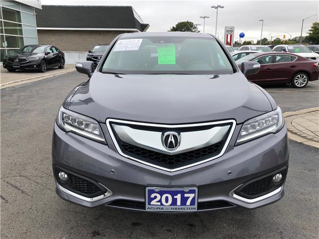 2017 Acura RDX Elite (Stk: 1700457) in Hamilton - Image 2 of 30