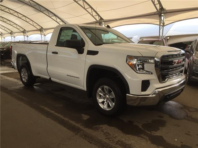 2019 GMC Sierra 1500 Base (Stk: 174740) in AIRDRIE - Image 1 of 28