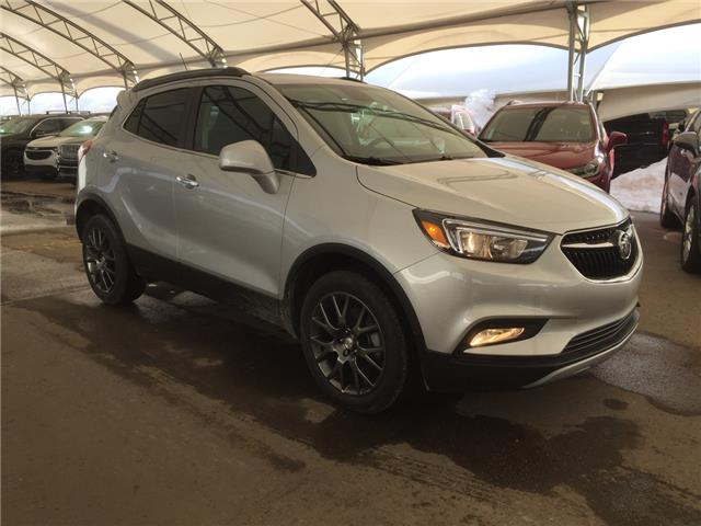2020 Buick Encore Sport Touring (Stk: 178916) in AIRDRIE - Image 1 of 32