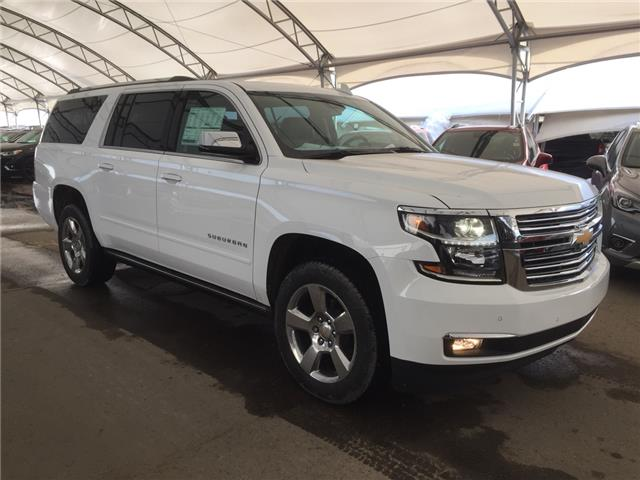 2020 Chevrolet Suburban Premier (Stk: 178637) in AIRDRIE - Image 1 of 46