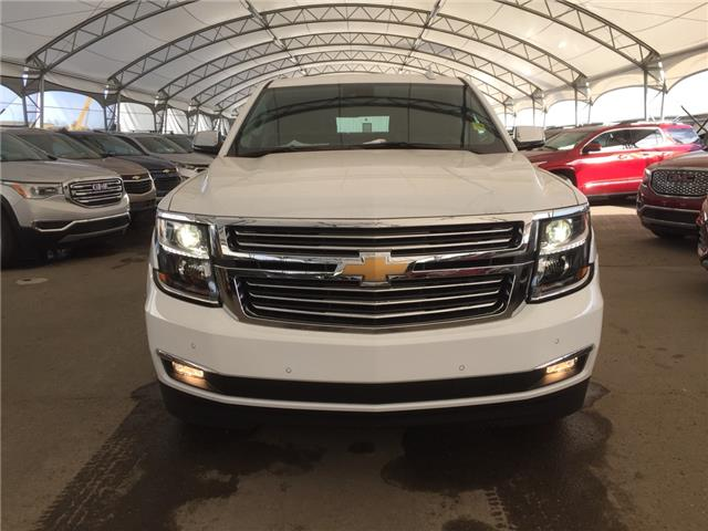 2020 Chevrolet Suburban Premier (Stk: 178637) in AIRDRIE - Image 2 of 46