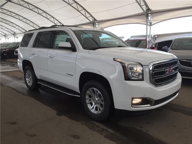 2020 GMC Yukon SLE (Stk: 178607) in AIRDRIE - Image 1 of 35