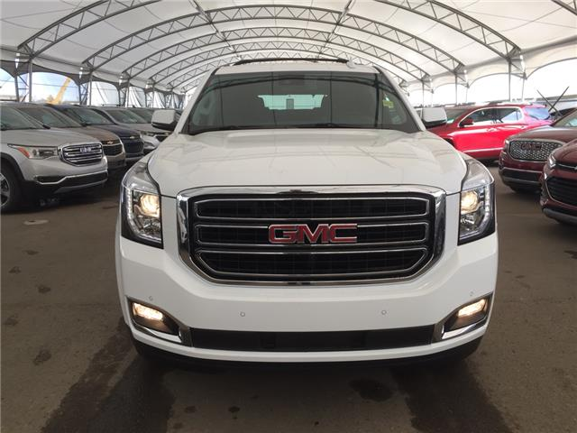2020 GMC Yukon SLE (Stk: 178607) in AIRDRIE - Image 2 of 35
