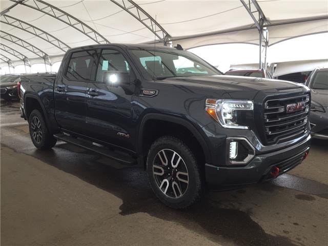 2020 GMC Sierra 1500 AT4 (Stk: 178638) in AIRDRIE - Image 1 of 44