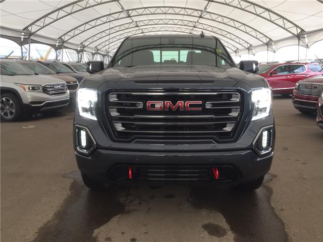2020 GMC Sierra 1500 AT4 (Stk: 178638) in AIRDRIE - Image 2 of 44