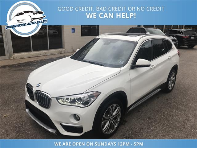 2019 BMW X1 xDrive28i (Stk: 19-34750) in Greenwood - Image 2 of 14