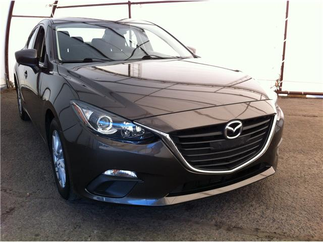 2015 Mazda Mazda3 GS (Stk: D8504A) in Ottawa - Image 1 of 24