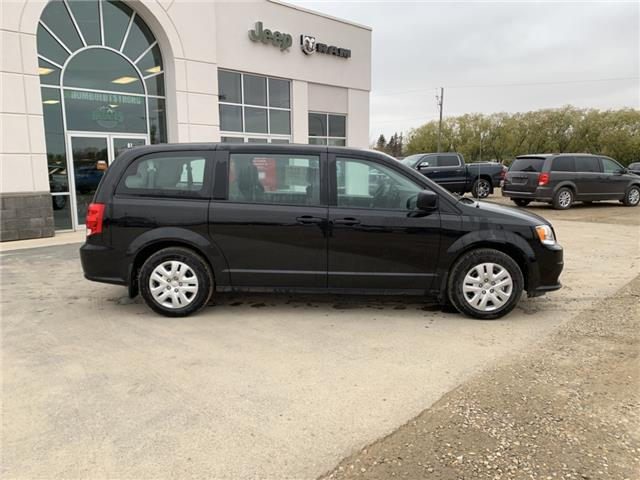 2019 Dodge Grand Caravan 29E Canada Value Package (Stk: 32326) in Humboldt - Image 2 of 20