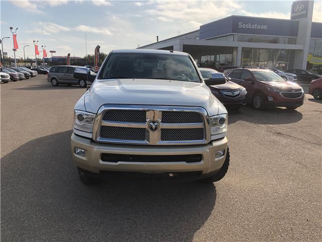 2014 RAM 2500 Longhorn (Stk: B7430) in Saskatoon - Image 2 of 30