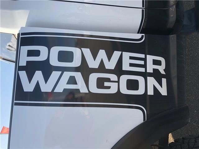 2018 RAM 2500 Power Wagon (Stk: B7428) in Saskatoon - Image 2 of 30