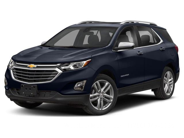 2020 Chevrolet Equinox Premier (Stk: 20T34) in Westlock - Image 1 of 9