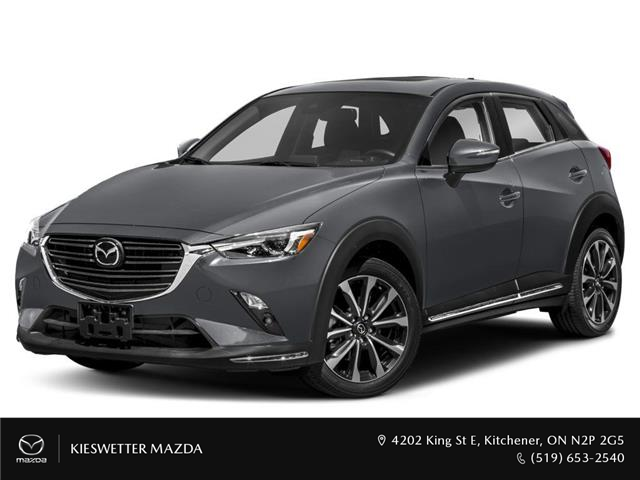 2019 Mazda CX-3 GT (Stk: 35887) in Kitchener - Image 1 of 9