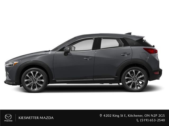 2019 Mazda CX-3 GT (Stk: 35887) in Kitchener - Image 2 of 9