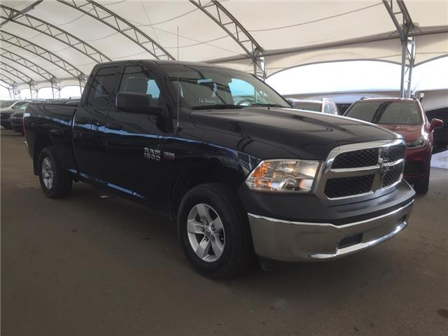 2017 RAM 1500 ST (Stk: 172428) in AIRDRIE - Image 1 of 25