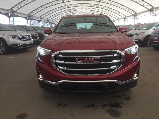2019 GMC Terrain SLT (Stk: 176490) in AIRDRIE - Image 2 of 40