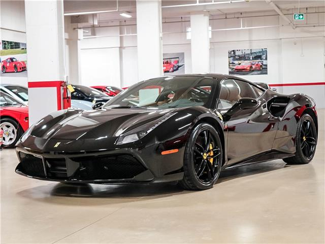 2019 Ferrari 488 GTB Base (Stk: RF421) in Vaughan - Image 1 of 23