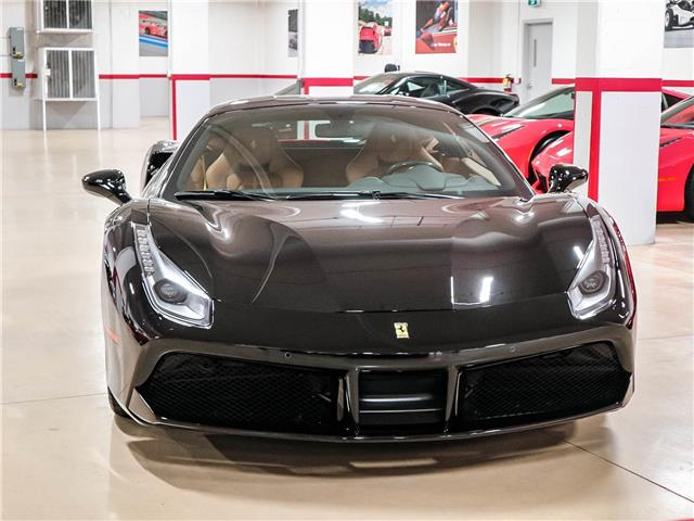 2019 Ferrari 488 GTB Base (Stk: RF421) in Vaughan - Image 2 of 23