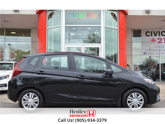 2015 Honda Fit 5dr HB CVT LX (Stk: R9577) in St. Catharines - Image 2 of 26