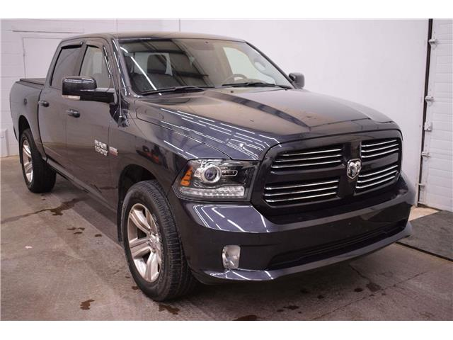 2017 RAM 1500 Sport (Stk: B4314) in Kingston - Image 2 of 30