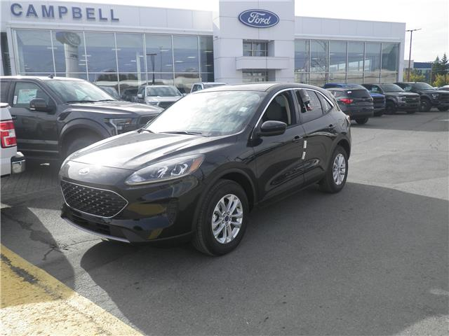 2020 Ford Escape SE (Stk: 2000170) in Ottawa - Image 1 of 11