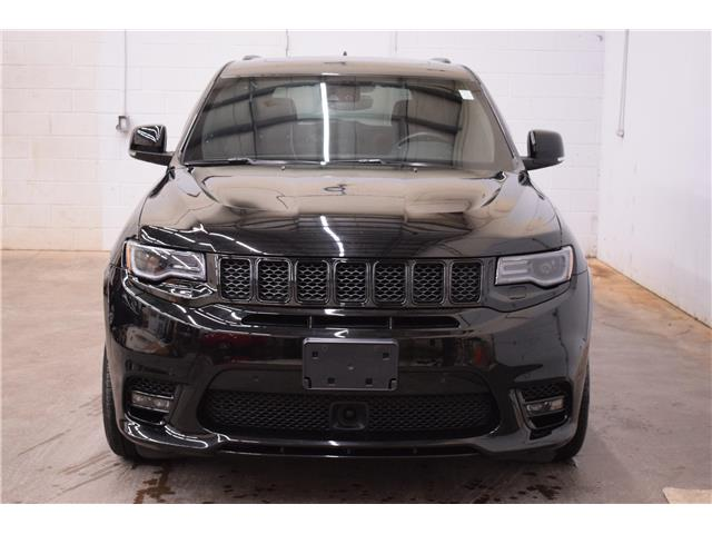 2017 Jeep Grand Cherokee SRT (Stk: B4624) in Kingston - Image 2 of 29