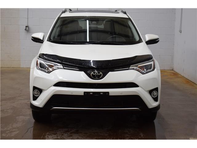2016 Toyota RAV4 Limited (Stk: TRK343A) in Kingston - Image 2 of 30