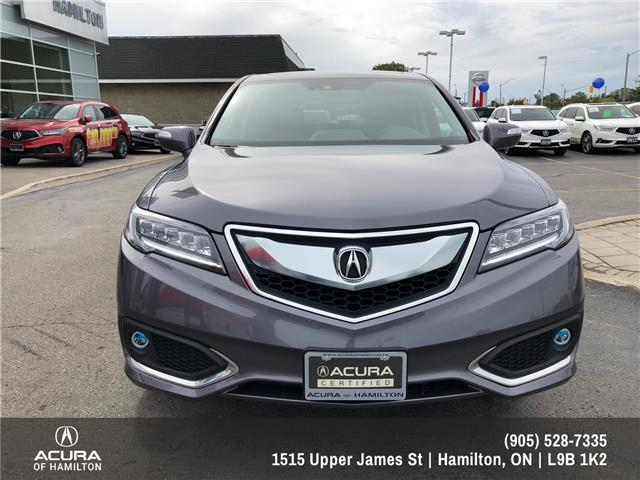 2017 Acura RDX Tech (Stk: 1717220) in Hamilton - Image 2 of 30