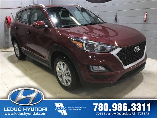 2019 Hyundai Tucson Preferred (Stk: PS0219) in Leduc - Image 2 of 8