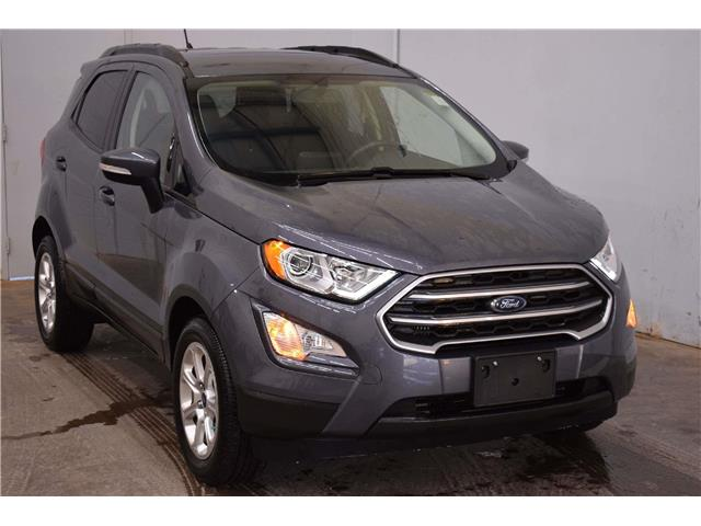 2018 Ford EcoSport SE (Stk: B4292) in Kingston - Image 2 of 30