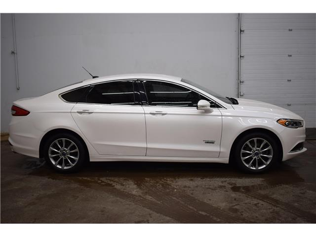2018 Ford Fusion Energi SE Luxury (Stk: B4428A) in Kingston - Image 1 of 28