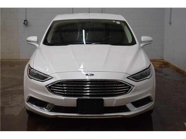 2018 Ford Fusion Energi SE Luxury (Stk: B4428A) in Napanee - Image 2 of 28