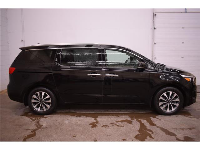 2015 Kia Sedona SX (Stk: B4636) in Kingston - Image 1 of 29