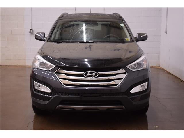 2016 Hyundai Santa Fe Sport 2.4 Luxury (Stk: B4792) in Kingston - Image 2 of 28