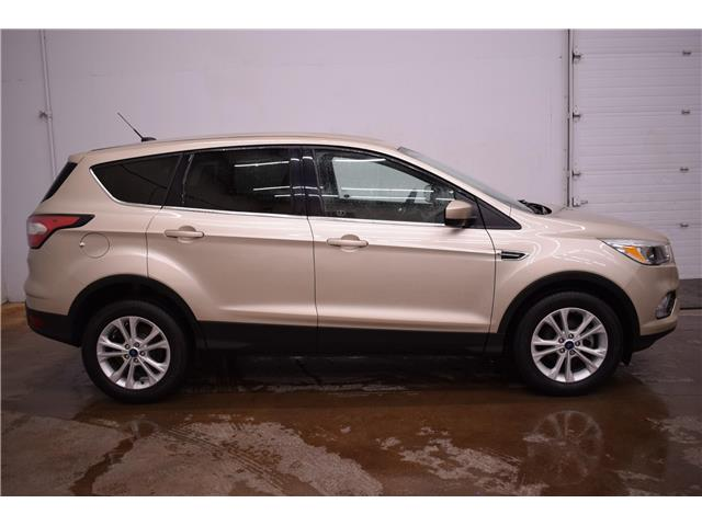 2017 Ford Escape SE (Stk: B4800) in Kingston - Image 1 of 27