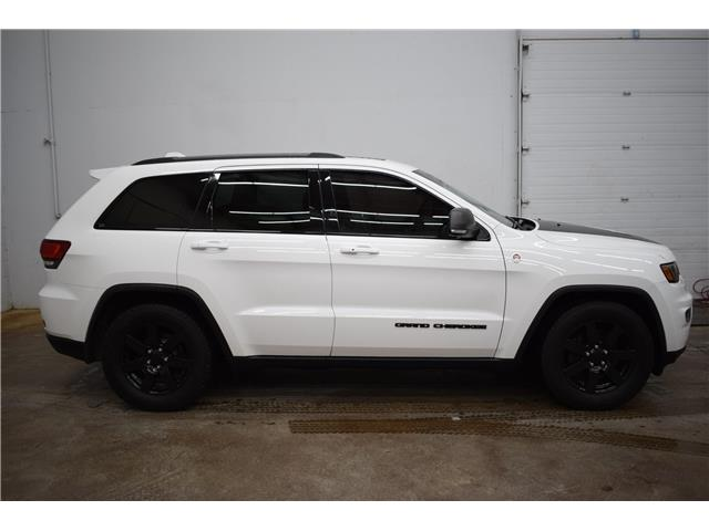 2017 Jeep Grand Cherokee Trailhawk (Stk: DP4095A) in Kingston - Image 1 of 30