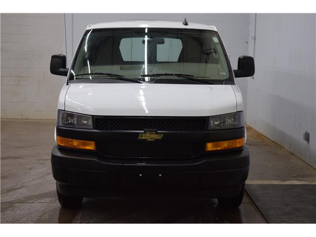 2018 Chevrolet Express 2500 Work Van (Stk: B4708) in Kingston - Image 2 of 27