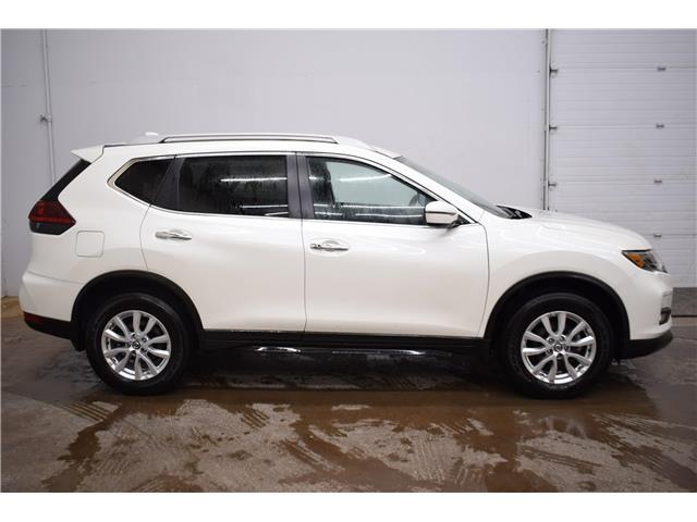 2019 Nissan Rogue SV (Stk: B4764) in Kingston - Image 1 of 29