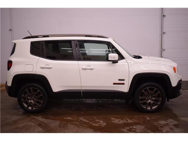 2016 Jeep Renegade North (Stk: JGK407A) in Kingston - Image 1 of 29