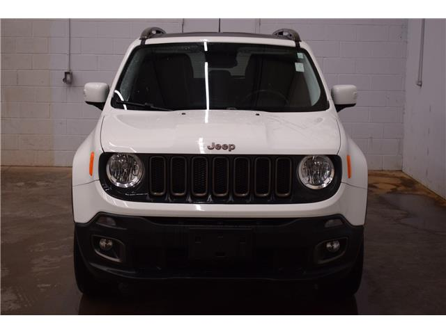 2016 Jeep Renegade North (Stk: JGK407A) in Kingston - Image 2 of 29
