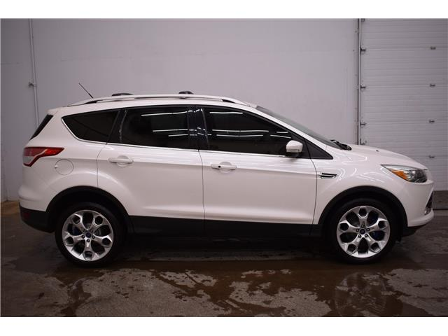 2013 Ford Escape Titanium (Stk: B4787) in Napanee - Image 1 of 28