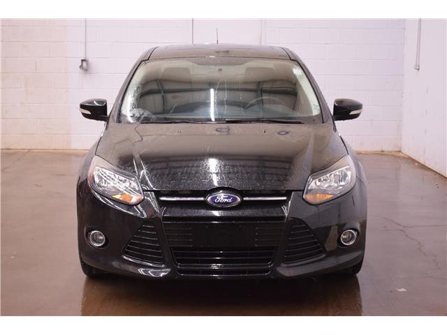 2014 Ford Focus Titanium (Stk: B4789) in Kingston - Image 2 of 28