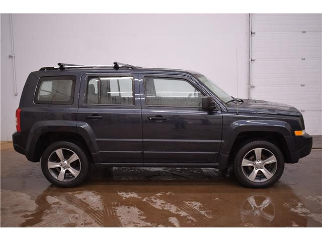 2015 Jeep Patriot Sport/North (Stk: B4794) in Kingston - Image 1 of 28
