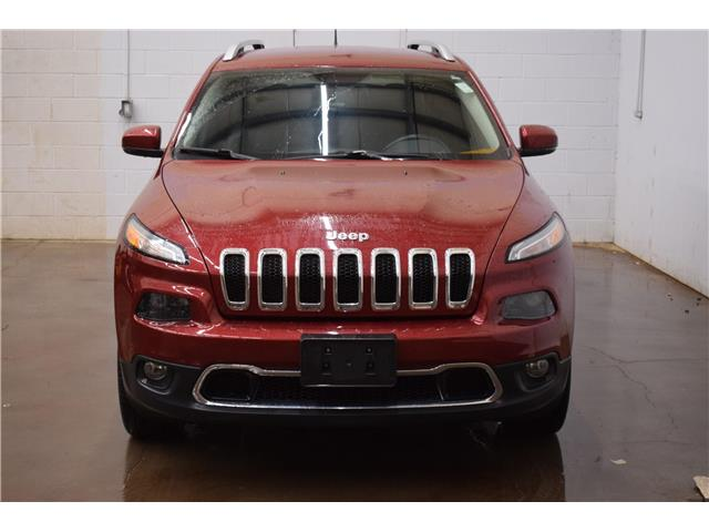2016 Jeep Cherokee Limited (Stk: JEL008A) in Kingston - Image 2 of 29