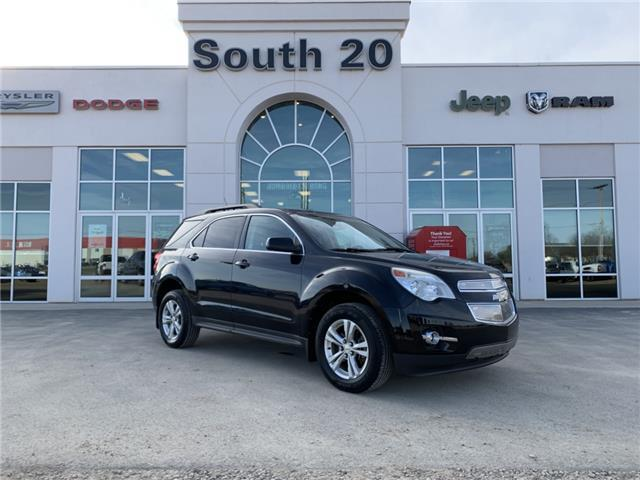2011 Chevrolet Equinox 1LT (Stk: 32517B) in Humboldt - Image 1 of 20
