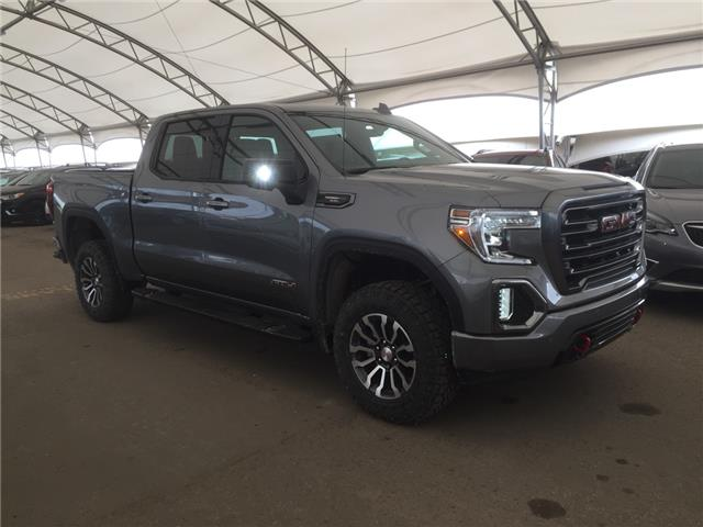 2020 GMC Sierra 1500 AT4 (Stk: 178605) in AIRDRIE - Image 1 of 50