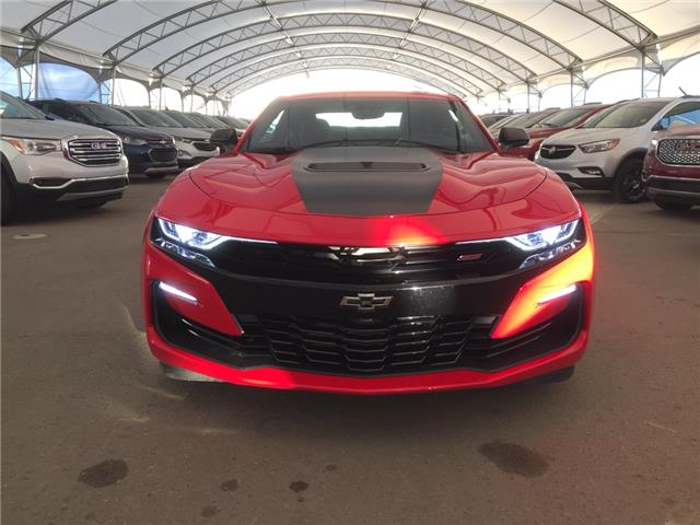 2019 Chevrolet Camaro 2SS (Stk: 174965) in AIRDRIE - Image 2 of 38