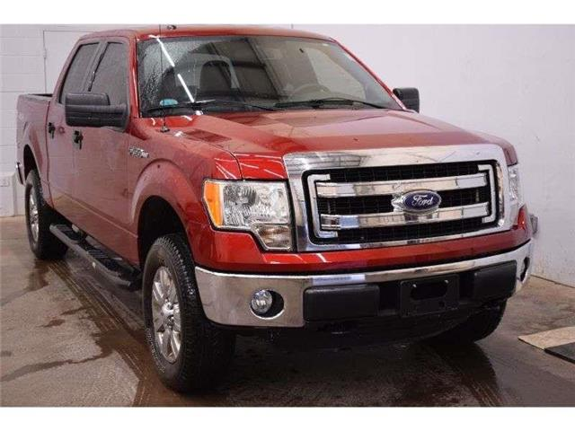 2014 Ford F-150  (Stk: B4102) in Kingston - Image 2 of 30