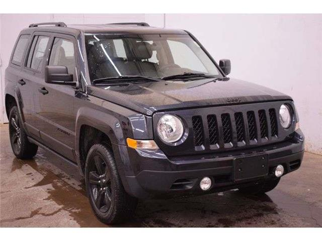 2015 Jeep Patriot Sport/North (Stk: B4372) in Napanee - Image 2 of 30