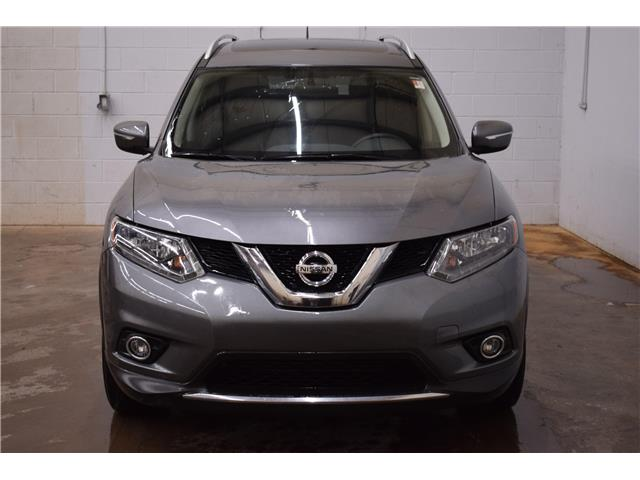 2015 Nissan Rogue SV (Stk: B4389) in Napanee - Image 2 of 29